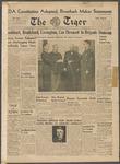 The Tiger Vol. XXXIV No.17 - 1939-02-08 by Clemson University
