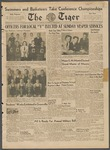 The Tiger Vol. XXXIV No.21 - 1939-03-09 by Clemson University