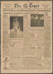 The Tiger Vol. XXXIV No.22 - 1939-03-24 by Clemson University