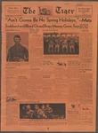 The Tiger Vol. XXXIV No.23 - 1939-04-01 by Clemson University
