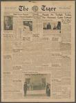 The Tiger Vol. XXXIV No.26 - 1939-04-27 by Clemson University