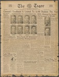 The Tiger Vol. XXXV No.1 - 1939-08-05 by Clemson University