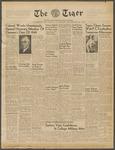 The Tiger Vol. XXXV No.2 - 1939-09-22 by Clemson University