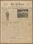 The Tiger Vol. XXXV No.3 - 1939-09-29 by Clemson University