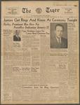 The Tiger Vol. XXXV No.12 - 1939-12-15 by Clemson University