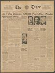 The Tiger Vol. XXXV No.15 - 1940-01-19 by Clemson University