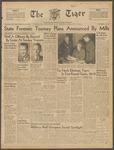 The Tiger Vol. XXXV No.19 - 1940-03-01 by Clemson University