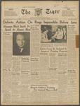 The Tiger Vol. XXXV No.21 - 1940-03-15 by Clemson University