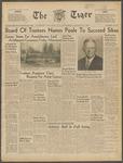 The Tiger Vol. XXXV No.22 - 1940-03-23 by Clemson University