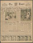 The Tiger Vol. XXXV No.25 - 1940-04-18 by Clemson University