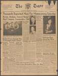 The Tiger Vol. XXXVI No.4 - 1940-10-10 by Clemson University