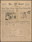 The Tiger Vol. XXXVI No.5 - 1940-10-17 by Clemson University
