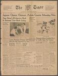 The Tiger Vol. XXXVI No.5 - 1940-10-17