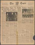 The Tiger Vol. XXXVI No.7 - 1940-11-08 by Clemson University