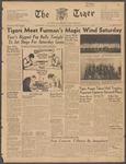The Tiger Vol. XXXVI No.9 - 1940-11-21