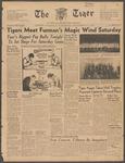 The Tiger Vol. XXXVI No.9 - 1940-11-21 by Clemson University