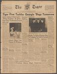 The Tiger Vol. XXXVI No.12 - 1940-12-12 by Clemson University