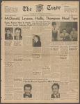 The Tiger Vol. XXXVI No.14 - 1941-01-16 by Clemson University