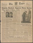 The Tiger Vol. XXXVI No.15 - 1941-01-23 by Clemson University