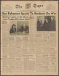 The Tiger Vol. XXXVI No.16 - 1941-02-06 by Clemson University