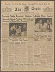 The Tiger Vol. XXXVI No.20 - 1941-03-06 by Clemson University