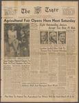 The Tiger Vol. XXXVI No.21 - 1941-03-14 by Clemson University