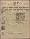 The Tiger Vol. XXXVI No.22 - 1941-03-21 by Clemson University