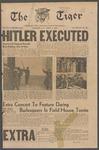 The Tiger Vol. XXXVI No.23 - 1941-04-01 by Clemson University