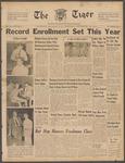 The Tiger Vol. XXXVII No.2 - 1941-09-18 by Clemson University