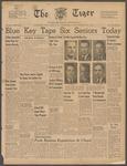 The Tiger Vol. XXXVII No.3 - 1941-09-25 by Clemson University