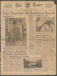 The Tiger Vol. XXXVII No.4 - 1941-10-02 by Clemson University