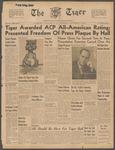 The Tiger Vol. XXXVII No.5 - 1941-10-09 by Clemson University