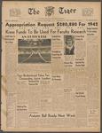 The Tiger Vol. XXXVII No.8 - 1941-11-06 by Clemson University