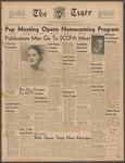The Tiger Vol. XXXVII No.9 - 1941-11-13 by Clemson University