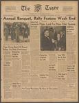 The Tiger Vol. XXXVII No.10 - 1941-11-20 by Clemson University