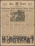 The Tiger Vol. XXXVII No.11 - 1941-11-27 by Clemson University
