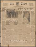 The Tiger Vol. XXXVII No.12 - 1941-12-04 by Clemson University
