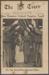 The Tiger Vol. XXXVII No.14 - 1941-12-17 by Clemson University