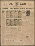 The Tiger Vol. XXXVII No.17 - 1942-01-22