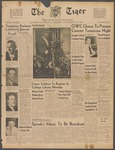 The Tiger Vol. XXXVII No.19 - 1942-02-12