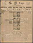 The Tiger Vol. XXXVII No.21 - 1942-02-26