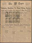 The Tiger Vol. XXXVII No.27 - 1942-04-16 by Clemson University