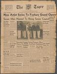The Tiger Vol. XXXVII No.28 - 1942-04-23 by Clemson University