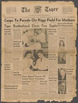 The Tiger Vol. XXXVII No.29 - 1942-04-30 by Clemson University