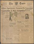 The Tiger Vol. XXXVIII No.1 - 1942-08-22