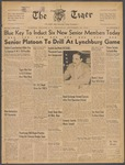 The Tiger Vol. XXXVIII No.2 - 1942-09-24 by Clemson University