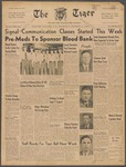 The Tiger Vol. XXXVIII No.4 - 1942-10-08 by Clemson University