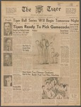 The Tiger Vol. XXXVIII No.5 - 1942-10-15 by Clemson University