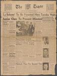 The Tiger Vol. XXXVIII No.7 - 1942-11-05
