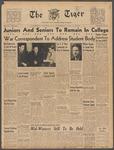 The Tiger Vol. XXXVIII No.14 - 1943-01-07 by Clemson University